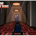 The Shiny Thing 2 by ToneCartoons