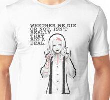 Death (Tokyo Ghoul) By Tokyo_Fool Unisex T-Shirt