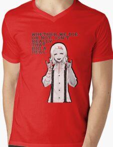 Death (Tokyo Ghoul) By Tokyo_Fool Mens V-Neck T-Shirt