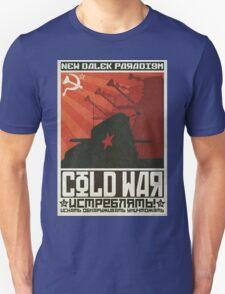 Cold Time War T-Shirt