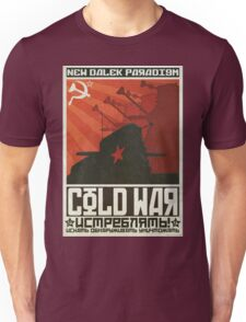 Cold Time War T-Shirt