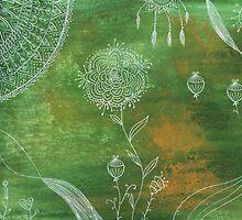 Ornamental Grunge by creative-soul