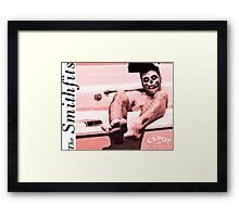 The Smithfits - Bathtub Babylon Framed Print