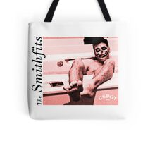 The Smithfits - Bathtub Babylon Tote Bag
