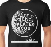 Mystery Science Theater Unisex T-Shirt