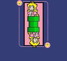 Princess card Unisex T-Shirt