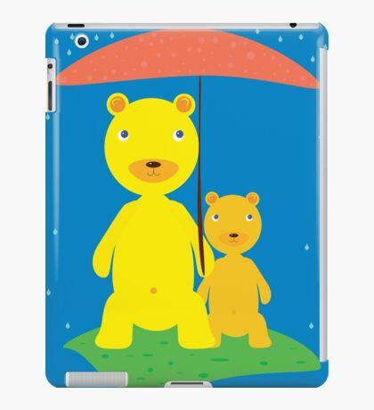 Bears iPad Case/Skin