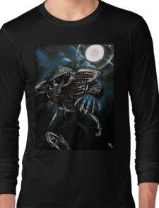 The Mogu Long Sleeve T-Shirt