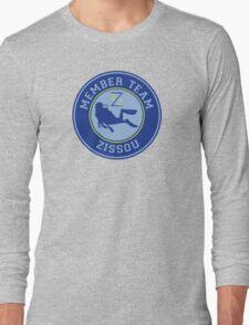 Member team zissou Long Sleeve T-Shirt