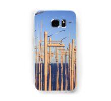 SCULPTURES BY THE SEA BONDI BEACH #2 Samsung Galaxy Case/Skin