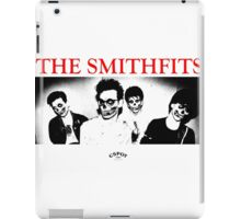 The SmithFits iPad Case/Skin