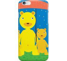 Bears iPhone Case/Skin