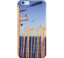SCULPTURES BY THE SEA BONDI BEACH #3 iPhone Case/Skin