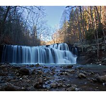 Brush Creek Falls Photographic Print