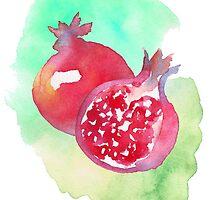 Garnet by sinellia