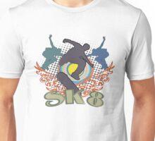 Skateboard T-Shirts T-Shirt