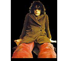 Pink Floyd Syd Barrett T-Shirt Photographic Print