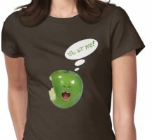 YOu biT ME! Womens Fitted T-Shirt