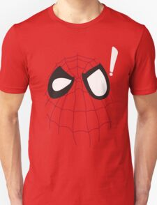 Avengers Assemble, Spiderman. T-Shirt