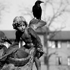 angels & demons by claudio galvan