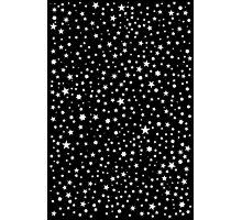 ALL STARS Photographic Print