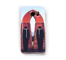 SCULPTURES BY THE SEA BONDI BEACH #5 Samsung Galaxy Case/Skin