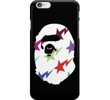 BAPESTAR iPhone Case/Skin