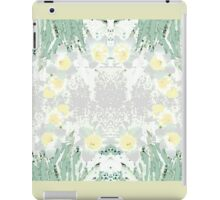 Hooray! Daffodils!! iPad Case/Skin