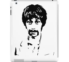 Moby Grape Skip Spence T-Shirt iPad Case/Skin