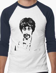 Moby Grape Skip Spence T-Shirt Men's Baseball ¾ T-Shirt