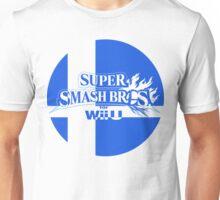 Super Smash Bros. For Wii U Unisex T-Shirt