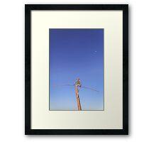 SCULPTURES BY THE SEA BONDI BEACH #8 Framed Print