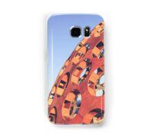 SCULPTURES BY THE SEA BONDI BEACH #7 Samsung Galaxy Case/Skin