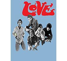 Arthur Lee Love T-Shirt Photographic Print