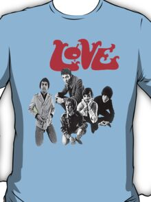 Arthur Lee Love T-Shirt T-Shirt