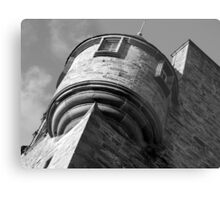 Castle Menzies Metal Print