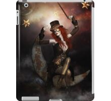 Maestro Steampunk iPad Case/Skin