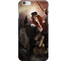 Maestro Steampunk iPhone Case/Skin