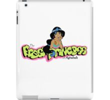 Fresh Princess of Agrabah iPad Case/Skin