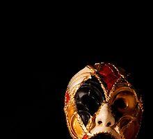 Mask by ShotbyJessica