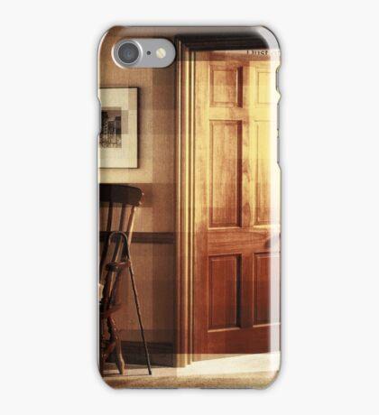 room we never enter iPhone Case/Skin