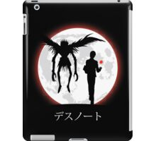 I will reign over a new world iPad Case/Skin