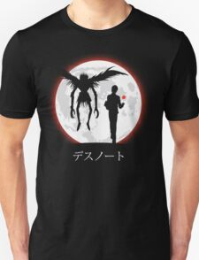 I will reign over a new world T-Shirt