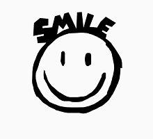 Just Smile - Shirt Unisex T-Shirt