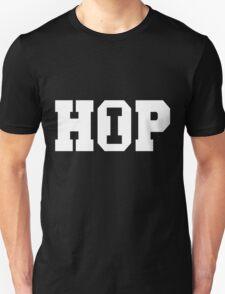 Hip Hop - Shirt Unisex T-Shirt