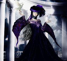 Enchantment by Shanina Conway