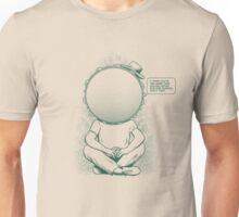 The Tambourine Man responds... T-Shirt