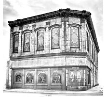 Austin's Photographic Print