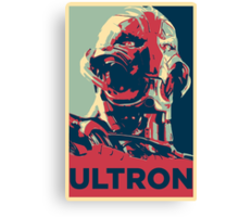 Age Of Ultron Canvas Print