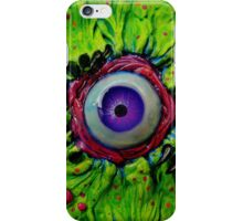 Lisa Frank Nightmare 2 iPhone Case/Skin